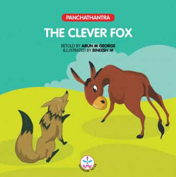 Clever Fox, Arun M. George