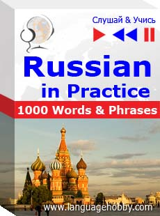 Download Russian in Practice by Dorota Guzik
