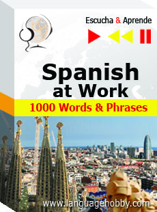 Spanish at Work, Dorota Guzik