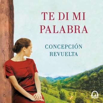 Download Te di mi palabra by Concepción Revuelta