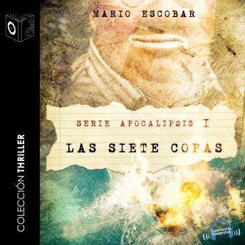Apocalipsis - I - Las siete Copas details