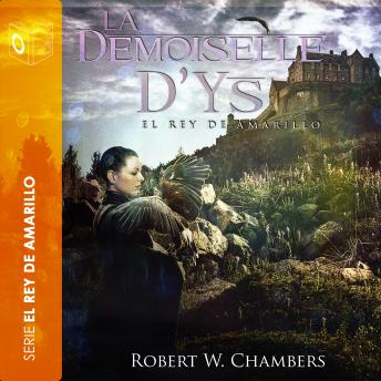 Download La demoiselle D'ys by Robert William Chambers
