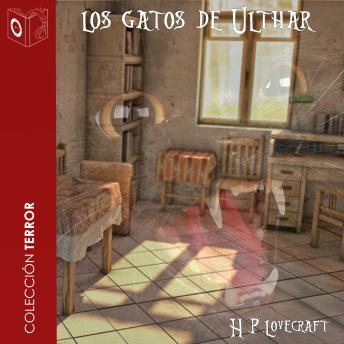 Download Los gatos de Ulthar by H P Lovecraft