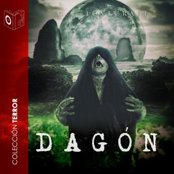 Download Dagon by H P Lovecraft