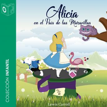 Download Alicia en el país de las maravillas by Lewis Carrol