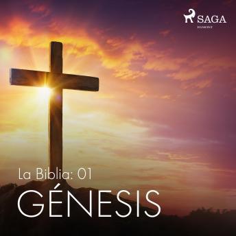 La Biblia: 01 Génesis details
