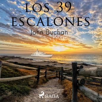 Download Los 39 escalones by John Buchan