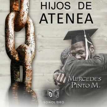Download Hijos de Atenea by Mercedes Pinto