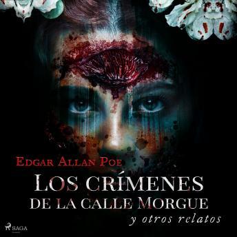 Los crímenes de la calle Morgue y otros relatos details