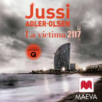 La víctima 2117: Un caso que sitúa Barcelona en el centro de un rompecabezas criminal