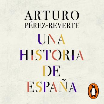 Una historia de España