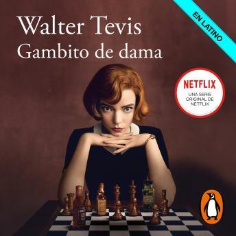 Gambito de dama (latino)