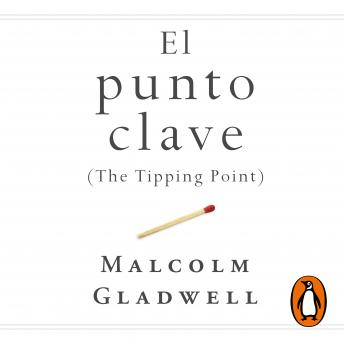 El punto clave (The Tipping Point) sample.