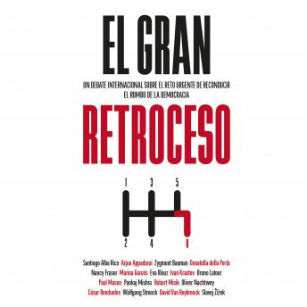 Download El gran retroceso by Aa.Vv.