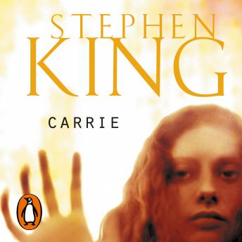 Carrie, Stephen King