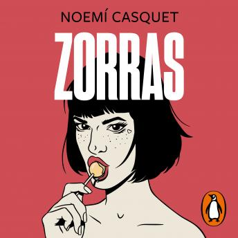 Download Zorras by Noemí Casquet