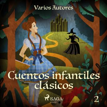 Download Cuentos infantiles volumen 2 by Various Authors
