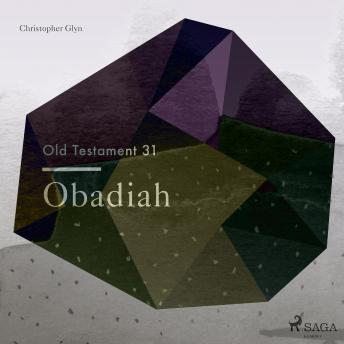 The Old Testament 31 - Obadiah