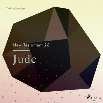The New Testament 26 - Jude
