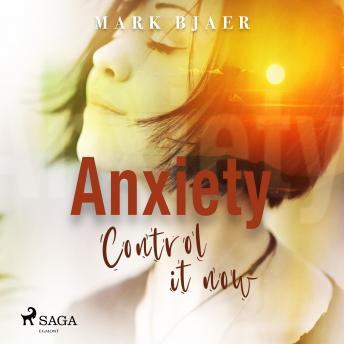 Anxiety Control It Now details