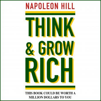 Download Think and Grow Rich by Napoleon Hill