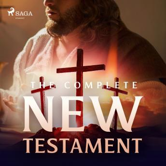The Complete New Testament