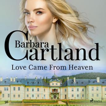 Love Came From Heaven (Barbara Cartland's Pink Collection 56) details