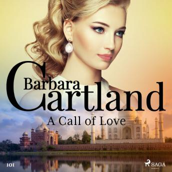 Call of Love (Barbara Cartland's Pink Collection 101) details