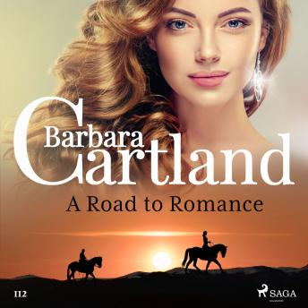A Road to Romance (Barbara Cartland's Pink Collection 112)