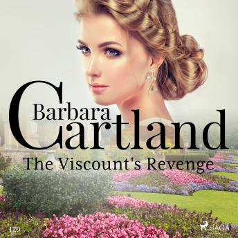 Viscount's Revenge  (Barbara Cartland's Pink Collection 129) details