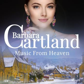 Music From Heaven (Barbara Cartland's Pink Collection 144)