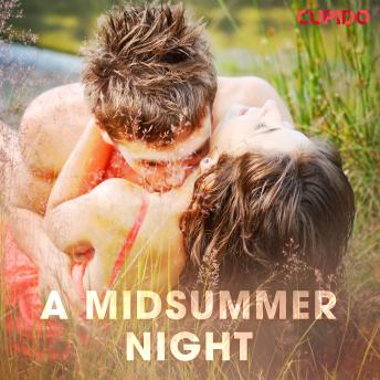 Midsummer Night, Cupido And Others