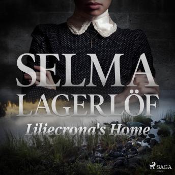 Liliecrona's Home details