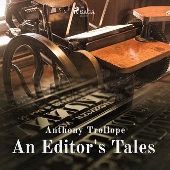 An Editor's Tales