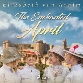 Enchanted April details