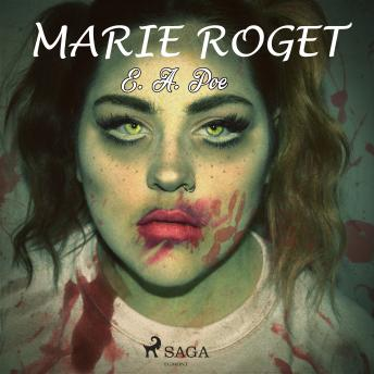 Marie Roget