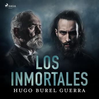 Download Los inmortales by Hugo Burel