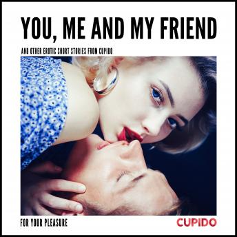 Download You, Me and my Friend - and other erotic short stories from Cupido by – Cupido