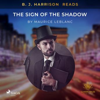 B. J. Harrison Reads The Sign of the Shadow details