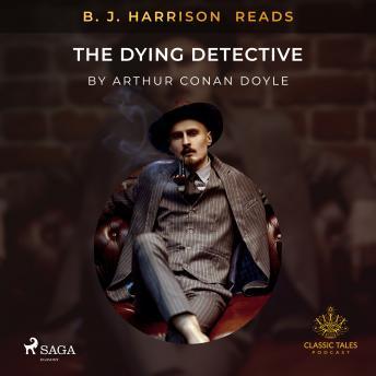 B. J. Harrison Reads The Adventures of Sherlock Holmes details