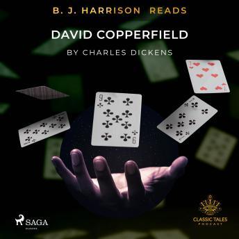 B. J. Harrison Reads David Copperfield details