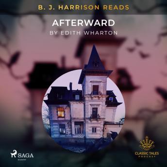 B. J. Harrison Reads Afterward