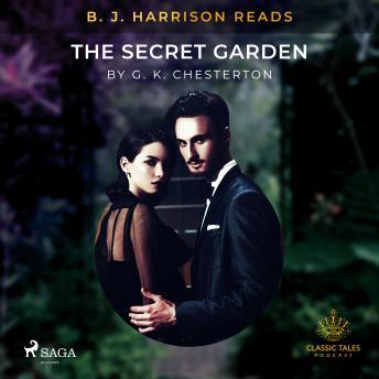 B. J. Harrison Reads The Secret Garden