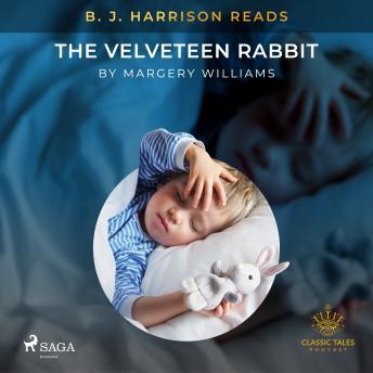 B. J. Harrison Reads The Velveteen Rabbit details