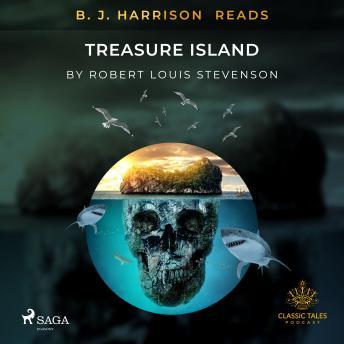 B. J. Harrison Reads Treasure Island
