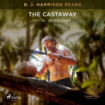B. J. Harrison Reads The Castaway