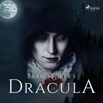 Bram Stoker's Dracula details
