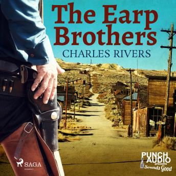 The Earp Brothers