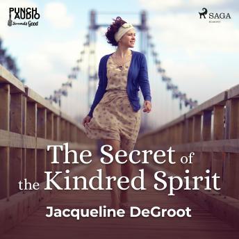 Secret of the Kindred Spirit details