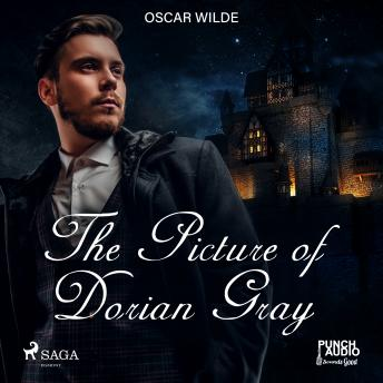 Picture of Dorian Gray details